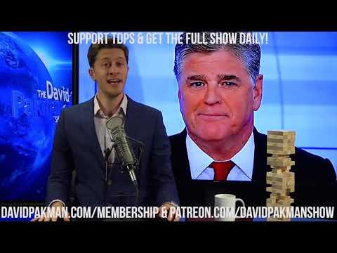 FULL SHOW: Roy Moore Accusations, Sean Hannity Ad Boycott, Trump Trusts Putin, & More...