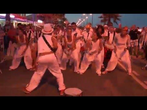BATUCADA : les Percussions Brésiliennes !