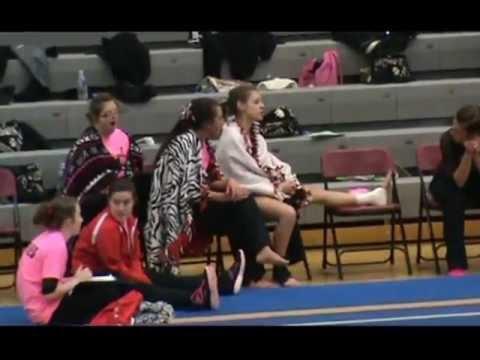 wcgc gymnastics meet 2013