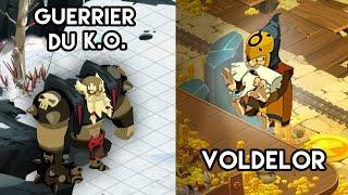 [DOFUS] Takko - Les recherchés - Guerrier du K.O - Voldelor - Premier facecam !