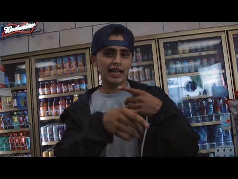 LIL RAY - WA$$UP (prod. Ronin)
