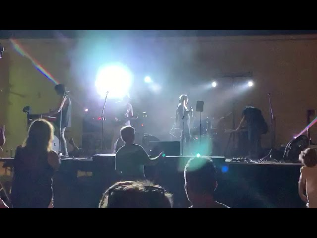Jump Live at Michigan City Firefest