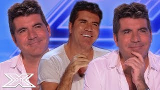 TOP 10 UNFORGETTABLE Auditions On The X Factor UK | X Factor Global