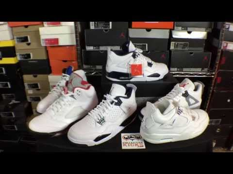 size 40 83bb2 0c8f4 Where Buy Air Jordan 4 IV 'Legend Blue' With Cheap Price ...