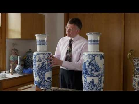 Royal Collection Trust: Restoring Porcelain, Part 1