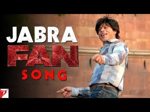 Jabra Fan | Nakash Aziz | Fan Video