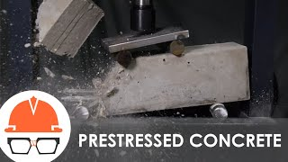 what-is-prestressed-concrete