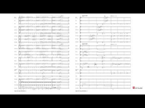 Red Hot Chili Peppers (Greatest Hits) – arr. by Richard Johnsen