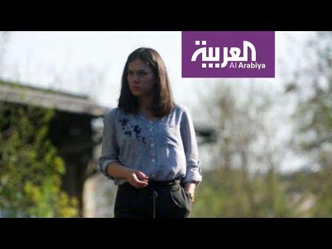 أنا من سوريا | ممثلة مبهرة في مسرحية ألمانية  - نشر قبل 13 ساعة