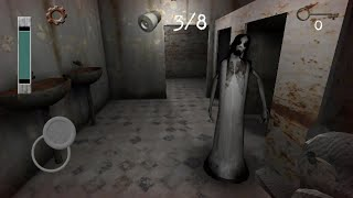 Slendrina: The School / AMAZING HORROR GAME!!! Medium Mode Complete!