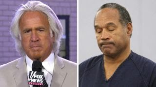 Bob Massi: OJ Simpson parole board in a tough position
