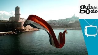 Marseille ( Temporada 1 ) - Teaser Trailer español