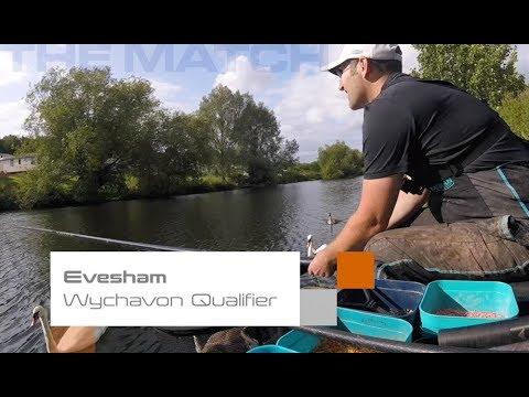 The Match: River Avon, Evesham
