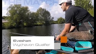 The Match: River Avon, Evesham Open