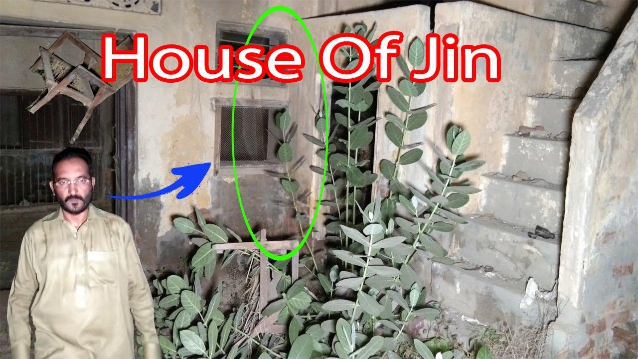 Woh Kon Tha Exclusive Presentation 27 September 2020 Ep #56 House of Jin  Black Magic In House