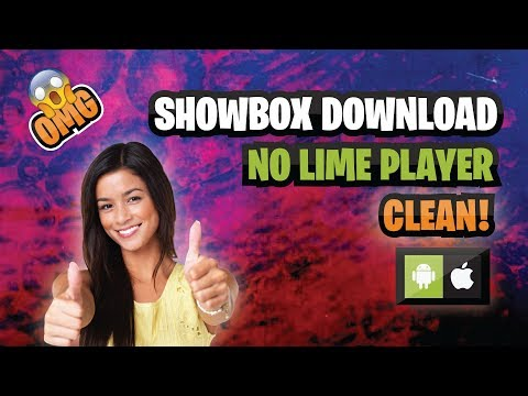 Download Showbox App For Android & Ios (iphone/ipad) ✅ Showbox APK September 2019 Download ✅