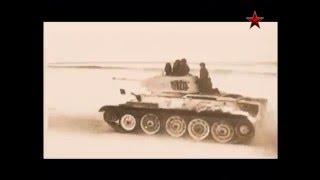 Сталинградская битва - 3 серия. В наступление