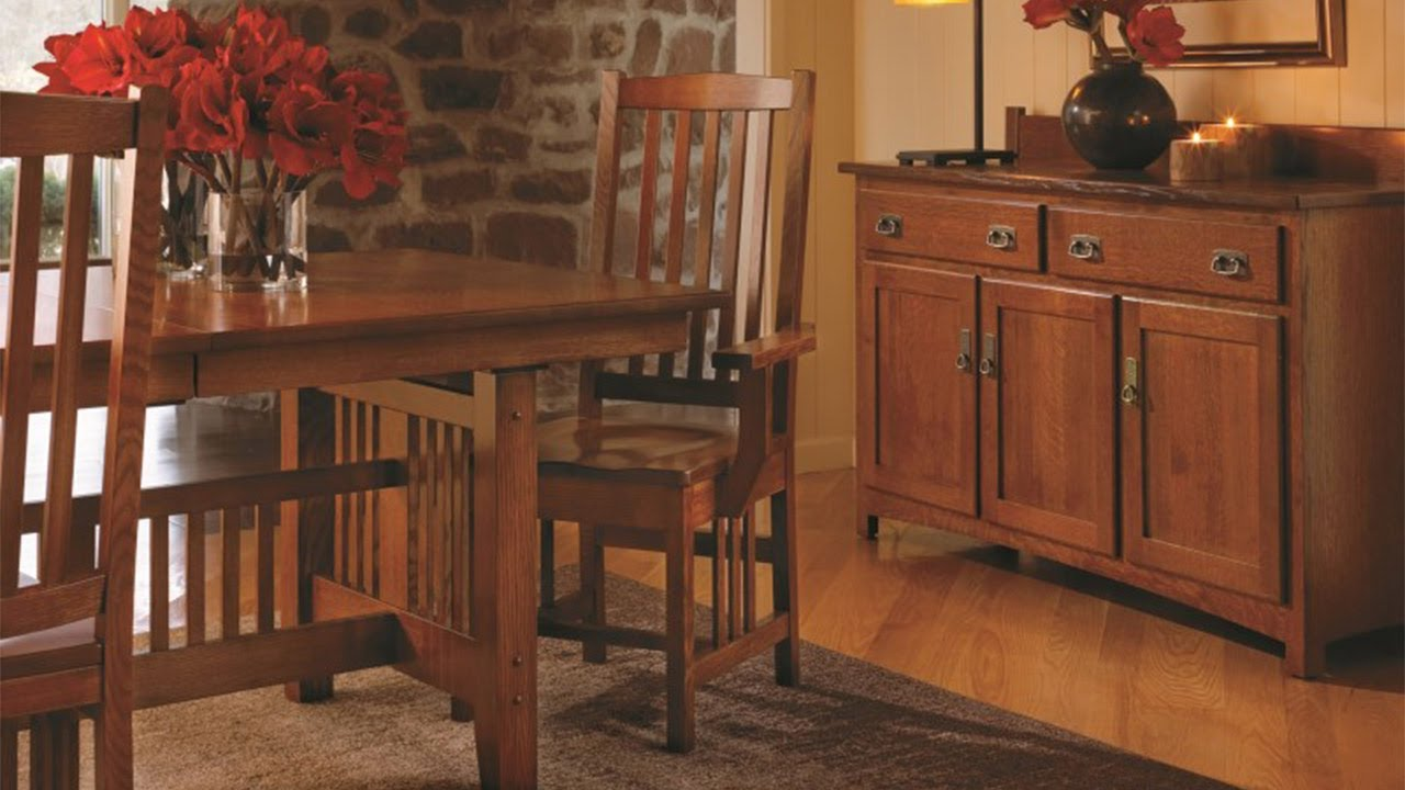 Dining Furniture Country Lane You