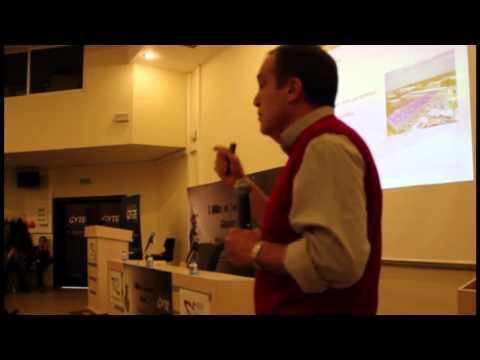 CANLI : GITech14'te IBC Solar - Hayri Bali [Tekrar] (GYTE IEEE)