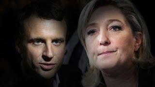 Macron et Le Pen: deux programmes, deux visions de la France thumbnail