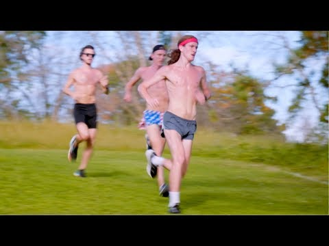 Workout Wednesday: UW-La Crosse Tackles Mile Repeats On Grass