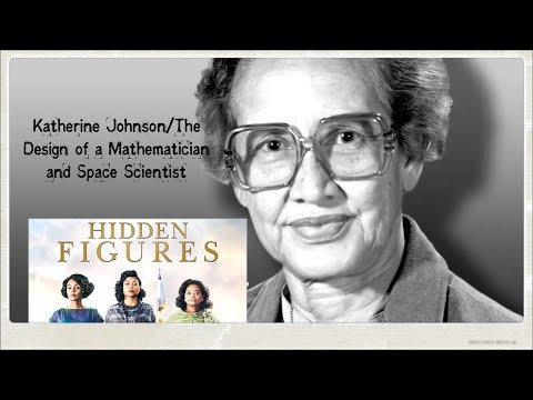 Katherine Johnson/ The Gate 59 And Breaking Barriers/ Human Design With Denise Mathew