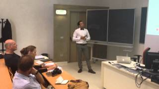 My Master Thesis Presentation And Defense