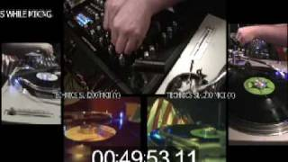 DJ Lithium - Timecode (The Headphone Mix) Part 6