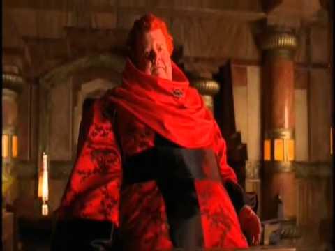 The Baron Harkonnen: Vendetta (part 5 of 14)