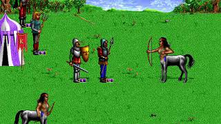 The Wounded Land (Lord Ironfist) Heroes of Might and Magic: A Strategic Quest (no saves)
