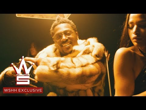 "AB – ""Finish Strong (Freestyle)"" (Official Music Video – WSHH Exclusive)"