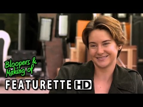 The Fault In Our Stars (2014) Featurette - The Transformation Mp3