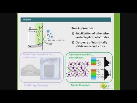 Bringing Components to Solar Fuels Prototypes