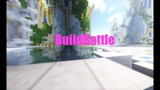 @Minecraft MiniGame@ Build Battle на Tesla Craft Лаборатория