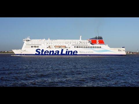 Stena Line Full guide 2015  oslo- Frederikshavn,Frederikshavn-oslo
