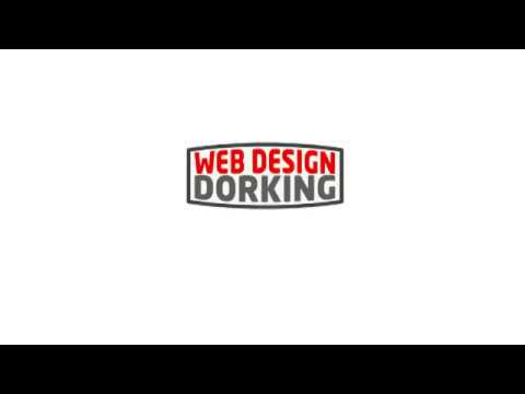 Web Design in Dorking