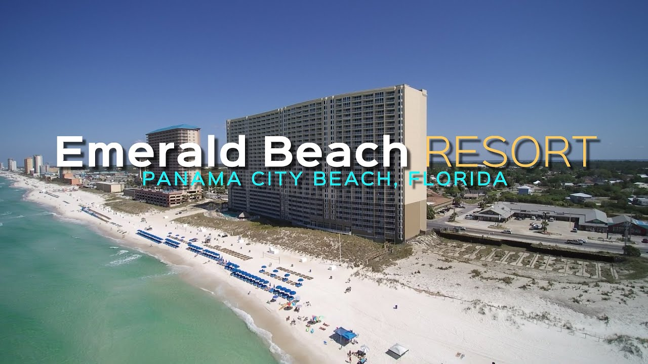 Emerald Beach Resort Vacation Al