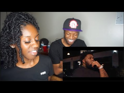 Rod Wave - Letter From Houston (Official Music Video) REACTION!