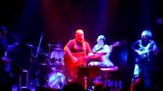 Το i-jukebox.gr στο live του Μπάμπη Στόκα στη Θεσσαλονίκη