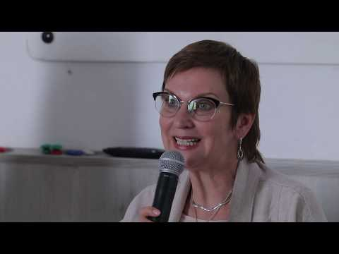 Юлия Иванова о том, как будет проходить полуфинал Конкурса «Мой город — мои возможности»