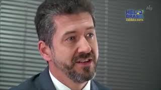Hélio Brasil - Candidato à presidência da OAB/SC
