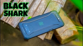 Xiaomi Black Shark Gaming Smartphone Full Bangla Review | GIVEAWAY Announcement!!