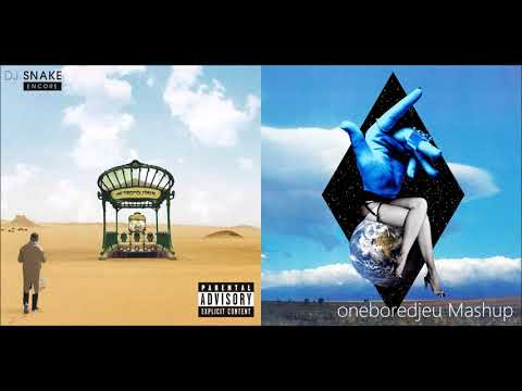 Solo Love - DJ Snake Vs. Clean Bandit Feat. Demi Lovato (Mashup)
