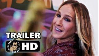 DIVORCE Season 2 Official Trailer (HD) Sarah Jessica Parker HBO Series
