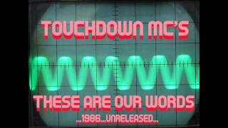 Touchdown MC