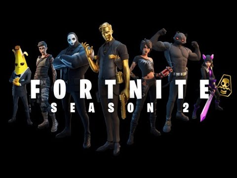 Fortnite Season X 10 Voice Chat Bug Glitch Cross Play Fix All Consoles! Ps4 Xbox One PC Mobile