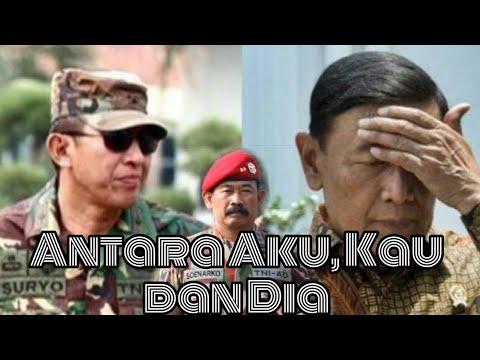 Terungkap Js Prabowo Be8erkan Siapa Wiranto Youtube