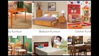 The Atlantic Furniture- Bunk Beds And Platform Beds 20% Off