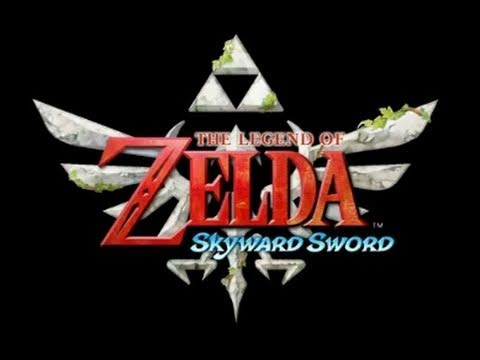 Legend of Zelda: Skyward Sword Trailer (E3 2011)