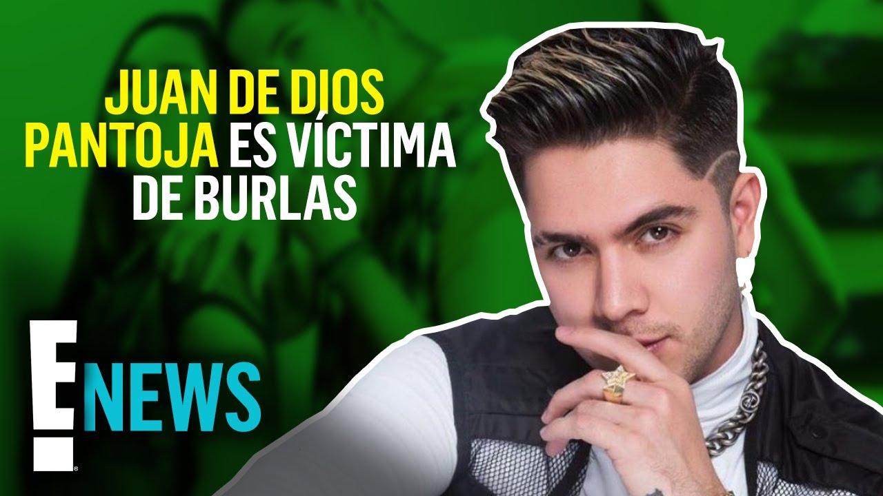 Juan De Dios Pantoja en VÍCTIMA de BURLAS